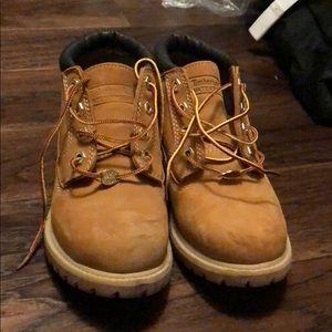 Women's Timberland Chukka Boots